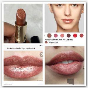 New Estée Lauder Pure Color Envy 111 tiger eye lip